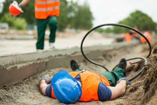 הקריטריונים לזכאות בענף נפגעי עבודה