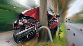 זכויות נפגע תאונת דרכים