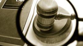 חוקים מרכזיים ברשלנות רפואית