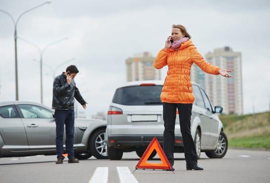 עקרון ייחוד העילה בתאונות דרכים