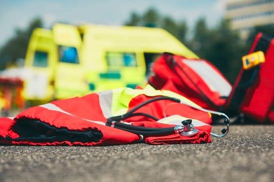 רשלנות בטיפול לאחר תאונת דרכים