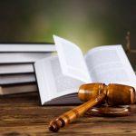 ספרי משפט