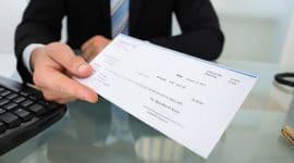 תשלום פיצויים על ידי הביטוח הלאומי