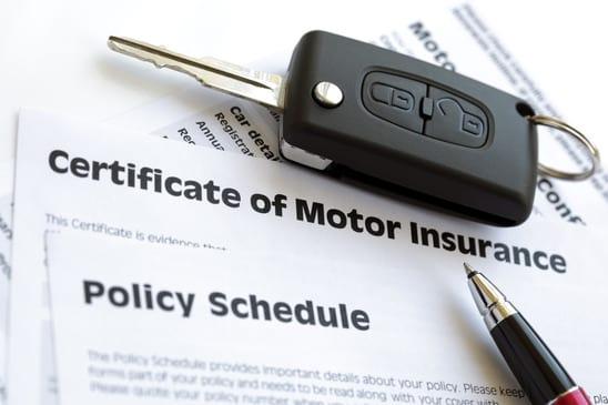 תביעות של ביטוח מקיף