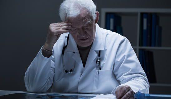 רשלנות רופא משפחה