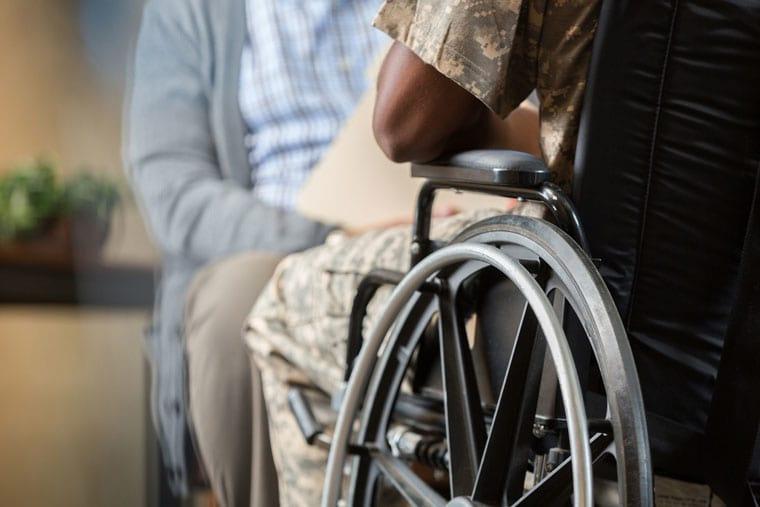 טיפול רפואי בצבא