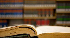 ספריה משפטית