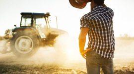 תאונת חקלאי