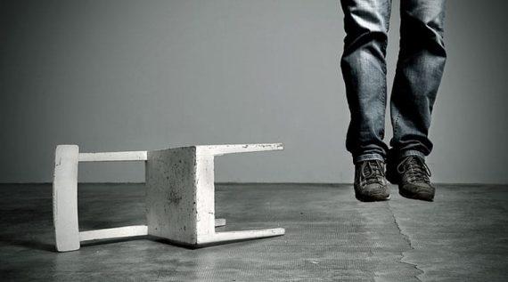 התאבדות בשל רשלנות