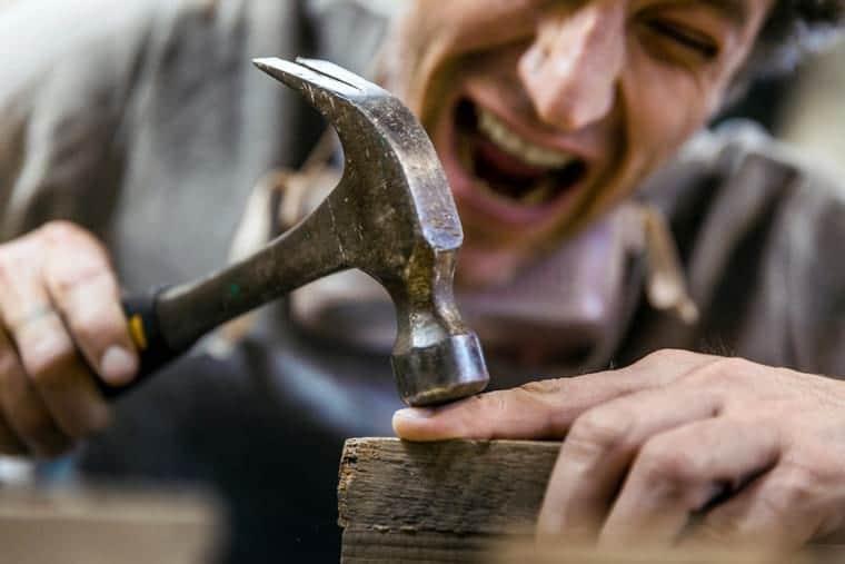 הפורום לנפגעים בעבודה