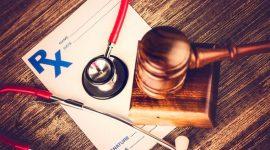 רשלנות רפואית בחוק