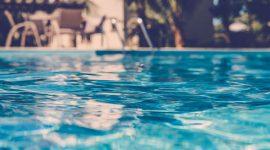 נזקי צנרת בבריכה