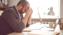 איבוד זמני של כושר העבודה