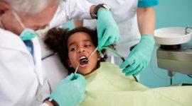 טיפול שיניים רשלני בקטינה