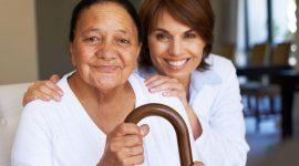 קצבת ניידות לקשישה
