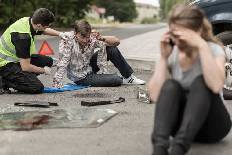 תאונה ללא ביטוח