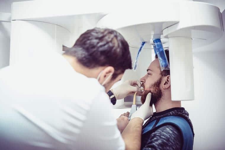 רשלנות בשיקום שיניים