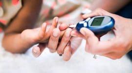 כשלים באבחון סוכרת
