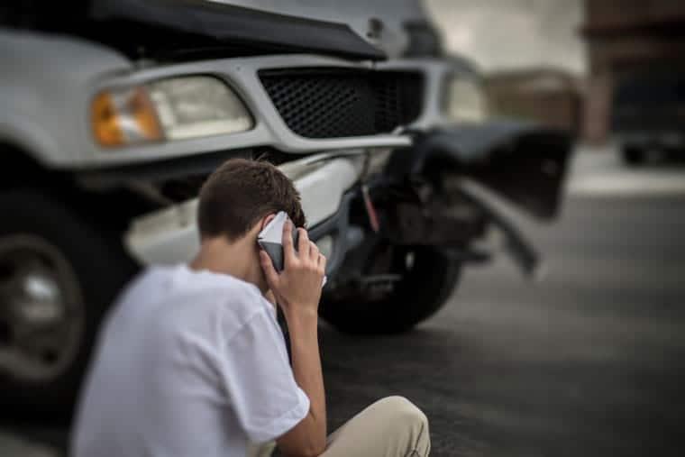 נזקים לרכב