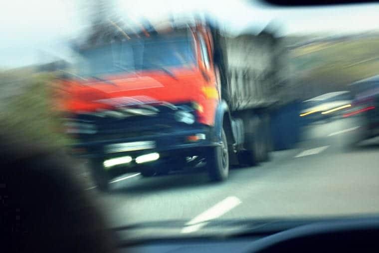 חוות דעת בתאונות דרכים