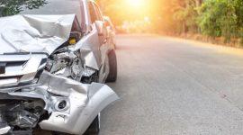 תאונה ללא רישיון