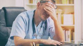התליית רישיון רופא