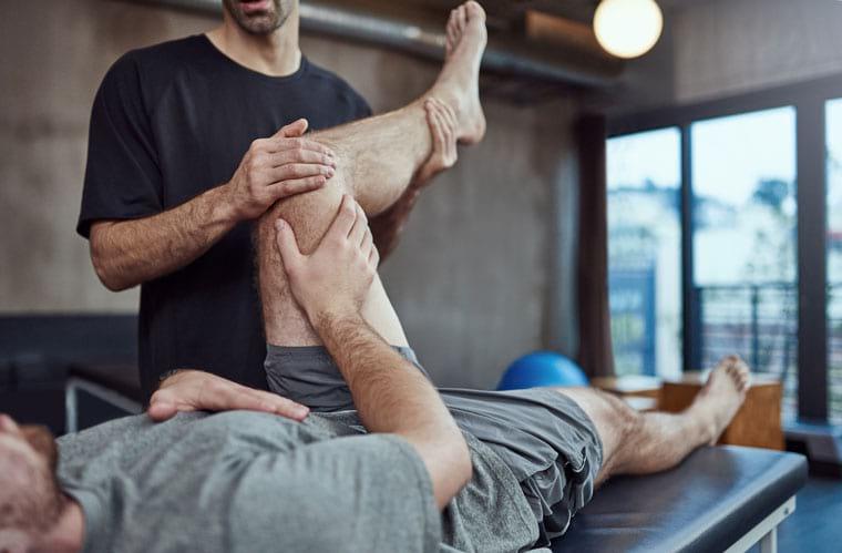 רשלנות בפיזיותרפיה