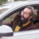 נהיגה בפרעות