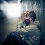 דיכאון מתאונה